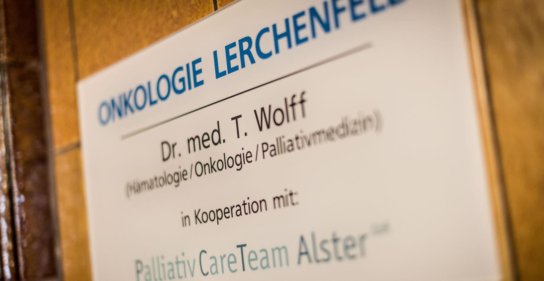 onkologie hamburg lerchenfeld